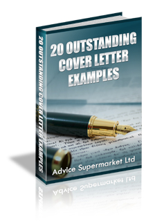 20 Outstanding Cover Letter Examples